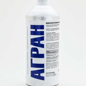 Инсектицидный препарат Агран